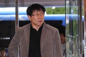 VFF mời trợ lý Hàn Quốc cho HLV Park Hang-seo