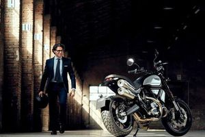 Ducati Scrambler 1100 Dark Pro từ 349,5 triệu đồng tại châu Âu
