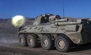 Azerbaijan tuyên bố phá hủy 4 hệ thống 'rồng lửa' S-300, 241 xe tăng của Armenia