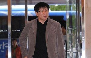 Thầy Park tiến cử HLV thủ môn cho đội tuyển Việt Nam