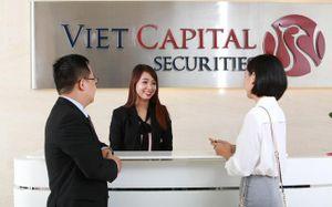 Hụt thu từ margin, chứng khoán Bản Việt (VCI) báo lãi quý III giảm 37%