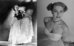 Nguyên mẫu Bạch Tuyết đời thực của Disney - Marge Champion qua đời ở tuổi 101