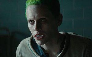 Jared Leto trở lại đóng Joker