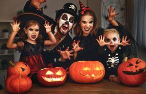 Halloween là ngày gì, nguồn gốc của lễ hội hóa trang Halloween?