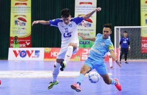 Futsal HDBank VĐQG 2020: Savinest Sanatech Khánh Hòa giành hạng Ba
