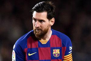 Messi và Barca sẽ rơi mặt nạ ở El Clasico