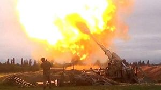 Azerbaijan tố Armenia liên tục 'nã' tên lửa đạn đạo, đối phương phản bác vì là 'lời nói dối hoài nghi'