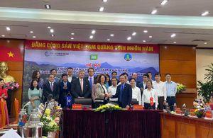Ký xong một thỏa thuận, Việt Nam có ngay 1.200 tỷ đồng