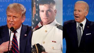 Tổng thống Trump mời đối tác kinh doanh của con trai ông Biden tới cuộc tranh luận