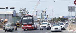 Các bộ, ngành, địa phương phải có ý kiến về dự án Cao tốc Biên Hòa - Vùng Tàu
