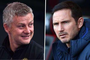 MU đấu Chelsea: Lampard trong nỗi ám ảnh Solskjaer