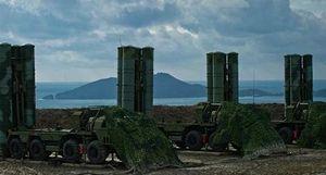 Mỹ cảnh báo 'hậu quả khó lường' sau khi Thổ Nhĩ Kỳ mua S-400 của Nga