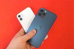 iPhone 12 xách tay liên tục giảm giá tại Việt Nam
