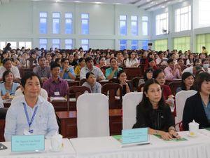 Kiên Giang: Nâng cao chất lượng dạy, học tiếng Anh cho giáo viên Anh ngữ