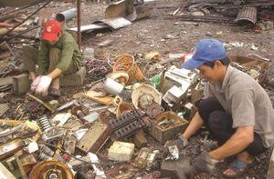 An toàn lao động trong các làng nghề: Nhiều trăn trở