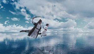 Phim của Triệu Lệ Dĩnh - Vương Nhất Bác bị chê kỹ xảo rởm