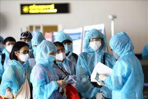 Sáng 29/10, Việt Nam không có ca mắc mới COVID-19, đã điều trị khỏi 1.062 ca