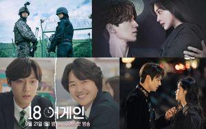 Khi những bộ phim chứa đựng yếu tố kì ảo đánh chiếm màn Hàn 2020: Phim của Lee Dong Wook liệu có hay?
