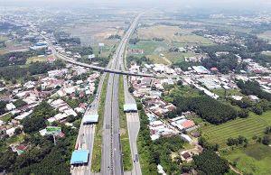 Hoàn thiện mạng lưới đường cao tốc