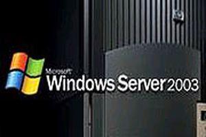 Download bản nâng cấp cho Windows Server 2003 SP1