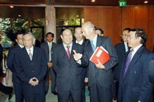 Việt Nam chính thức trở thành thành viên thứ 150 của WTO