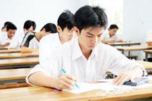Gợi ý bài giải kỳ thi Cao đẳng năm 2007