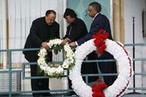 Lật lại vụ ám sát Martin Luther King