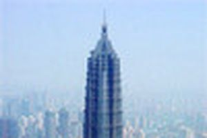 10 tòa nhà chọc trời thế giới năm 2008