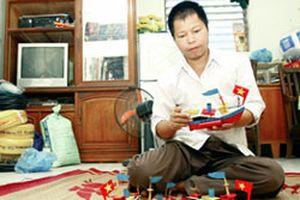 'Vua' tàu thủy làng Khương Hạ