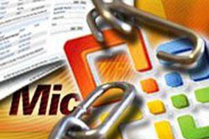 Microsoft sửa lỗi mở tài liệu trong Office 2003