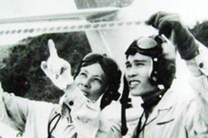Oai hùng Không quân Việt Nam - Bài 5: Kịch chiến trong đêm