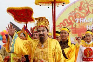 Tái hiện hành trình dời đô về Thăng Long