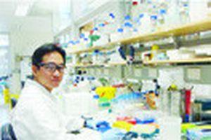 Nguyễn Trọng Ngữ: Nhà khoa học ít nói