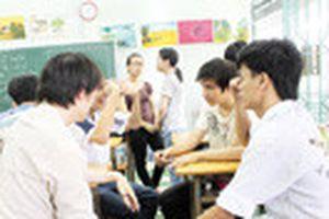Tư vấn tâm sinh lý cho học viên khuyết tật
