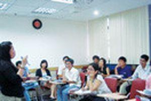 Học ngoại ngữ miễn phí
