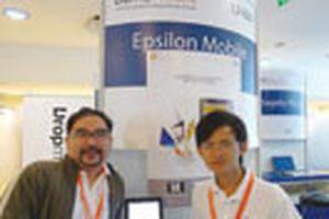 Singapore tài trợ sản phẩm của sinh viên Việt