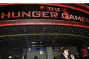 Album nhạc phim 'The Hunger Games' dẫn đầu Billboard