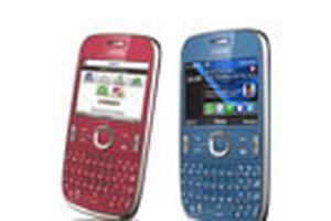Nokia Asha 302 - kết nối mạng xã hội dễ dàng, giá hợp lý