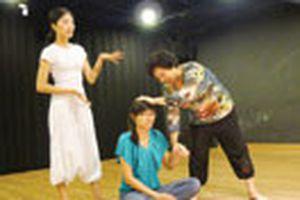 Trị liệu tâm lý bằng sân khấu
