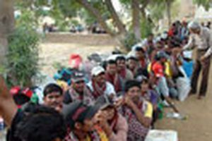 Pakistan phóng thích 315 ngư dân Ấn Độ