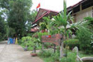 Người Việt trên đất Thái - Kỳ 4: Làng Việt ở Nakhon Phanom
