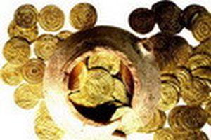 Hiệp sĩ Thập tự chinh không ngại xài tiền của dân 'ngoại đạo'