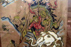 Tây Sơn thất hổ tướng - Kỳ 3: Thiết côn vô địch