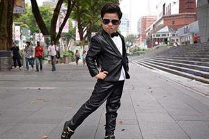 'Tiểu Psy' Hwang Min Woo chính thức thành ca sĩ