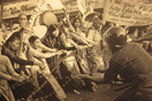 Lần đầu tiên công bố tư liệu, cuộc đấu tranh của Phật giáo năm 1963