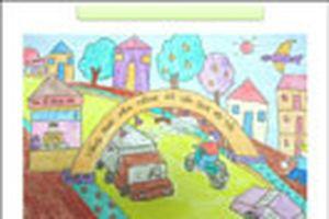 Bất ngờ với chủ quyền biển đảo trong Ý tưởng trẻ thơ 2013