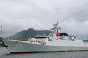 Đài Loan, Trung Quốc xâm phạm Trường Sa