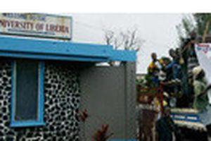 Không thí sinh nào trúng tuyển Đại học Liberia