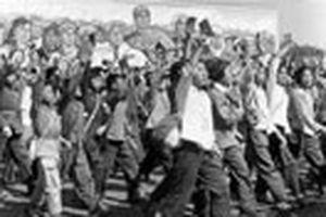 Làn sóng sám hối về Cách mạng Văn hóa ở Trung Quốc