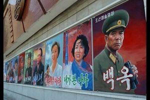 10 bí mật khó đỡ về điện ảnh Triều Tiên
